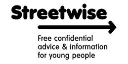 Streetwise - Free confidential advice & information for young people